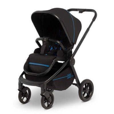 Moon ReSea Sport Kinderwagen in Schwarz für 181,09€ (statt 249€)