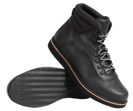 Timberland Newmarket Archive Herren Leder Boots bis Größe 49 für 72,77€ (statt 90€)