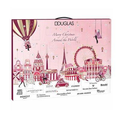 Douglas Merry Christmas Around the World Adventskalender 2020 für 29,99€ (statt 49€)