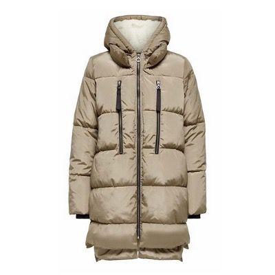 30% Extra Rabatt auf Only und Vero Moda auch Sale   z.B. ONLY Longline Wattierte Damen Jacke für 69,99€ (statt 91€)