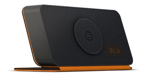 Bayan Audio Soundbook X3 Portable Wireless Bluetooth und NFC Speaker & Radio für 46,98€ (statt 229€)