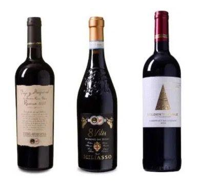Weinvorteil Singles Day Sale + 20% Extra Rabatt ab 60€   z.B. 18 Flaschen Calle Principal Rotwein für 63€