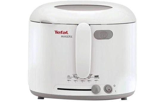 Tefal Uno M FF 1231 Fritteuse für 39,99€ (statt 61€)
