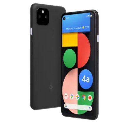 Google Pixel 4a 5G + Bose QC 35 II Kopfhörer für 79€ + Telekom Flat mit 18GB LTE für 24,99€ mtl.
