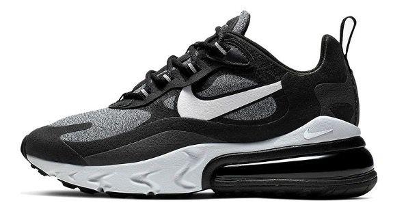 Nike Air Max 270 React Damen Sneaker für 49,99€ (statt 104€)