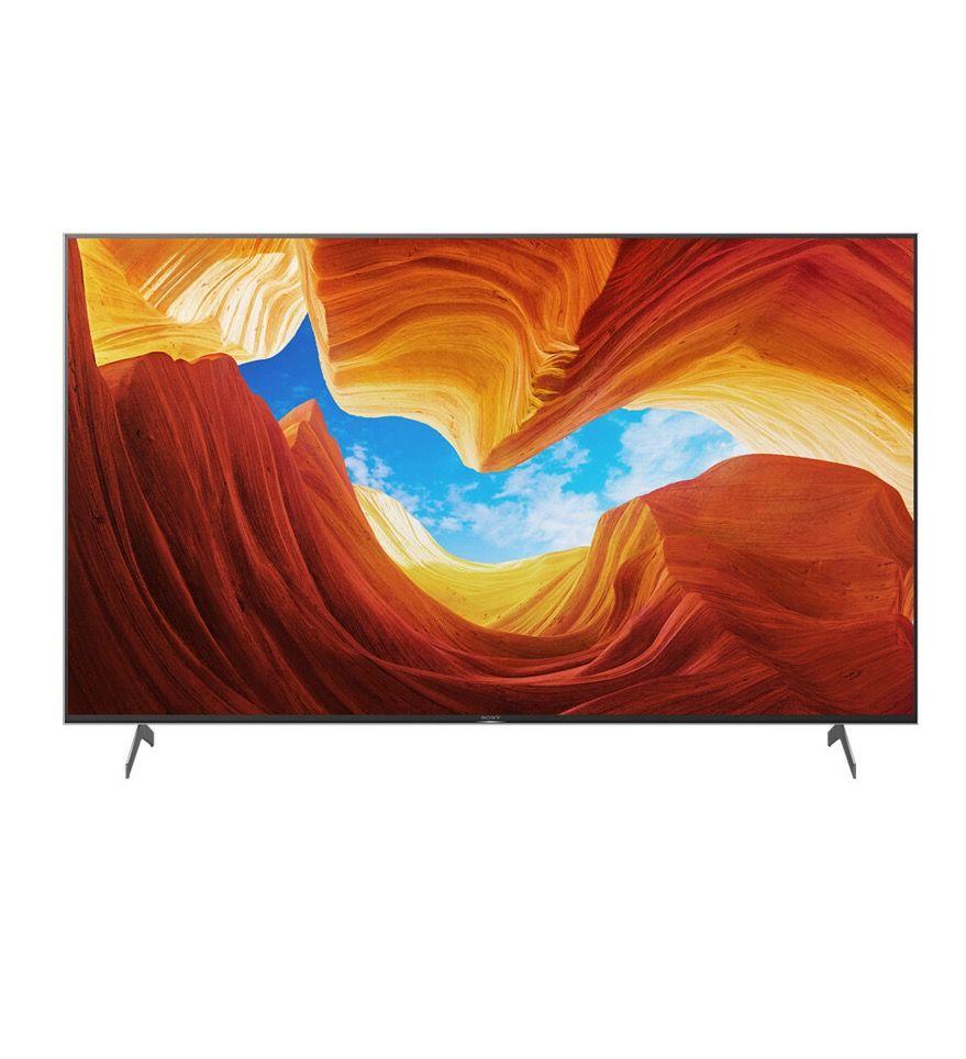 Sony KD-55XH9077 – 55 Zoll UHD Android Fernseher mit 100 Hz für 689€ (statt 899€)