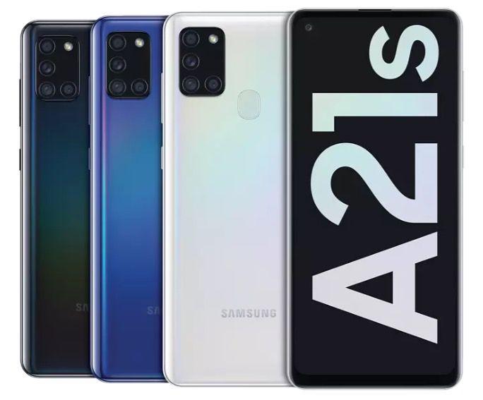 Nur noch bis 0Uhr! MwSt. auf Samsung Galaxy Deals geschenkt   z.B. Galaxy A51 für 216€