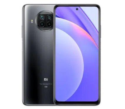 Xiaomi Mi 10T lite für 1€ + o2 Flat von Blau.de mit 7GB LTE für 14,99€ mtl.