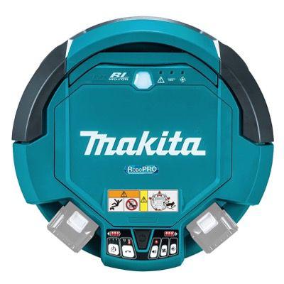 Makita Akku Saugroboter DRC200Z (18V ohne Akku, ohne Ladegerät) für 632,58€ (statt 748€)