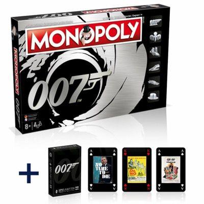 Monopoly Asterix & Obelix limitierte Collectors Edition + Top Trumps Quartett für 42,46€ (statt 55€)