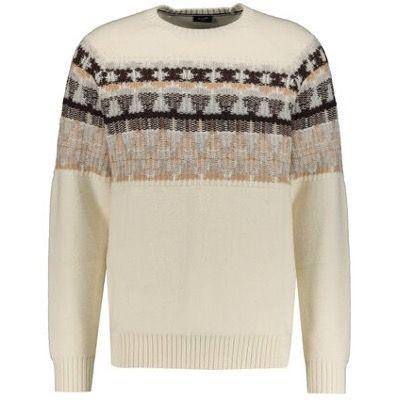 JOOP! Pullover mit Muster für 121,76€ (statt 150€)