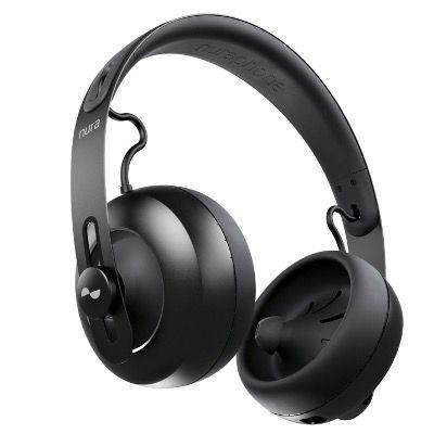 Nuraphone Kabelloser Bluetooth Over Ear Kopfhörer mit Ohrstöpseln für 270€ (statt 335€)