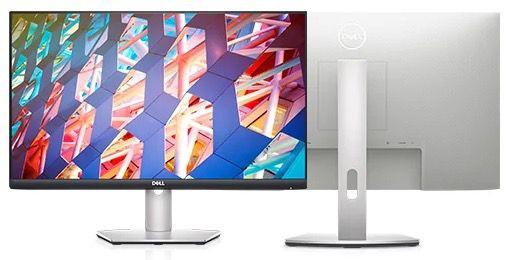 Dell S2721HS   27 Zoll Full HD Monitor für 159,98€ (statt 187€)