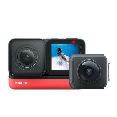 Panasonic HX A500E  Actionkamera B Ware für 99,99€