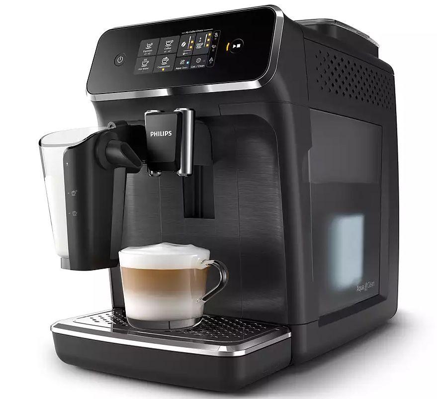 Philips EP2232/40 Kaffeevollautomat für 356,99€ (statt 420€)