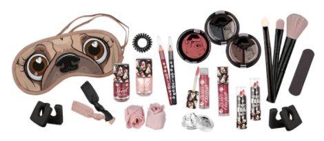 Pugtastic Beauty Schmink Adventskalender inkl. peinlicher Maske für 13,94€