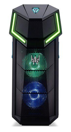 Acer Black Friday Early Bird Sale – z.B. Predator Helios 300 Gaming Notebook für 1.399€ (statt 1.695€)