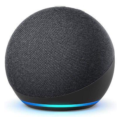 """""""Alexa, bestelle einen Echo Dot"""" – zack, Amazon Echo Dot 4. Gen für 24,99€ (statt 44€) – Prime"""