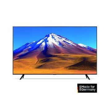 Haier U55H7000   55 Zoll 4K Fernseher für 454€ (statt 579€)