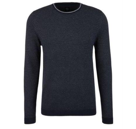 Vorbei! s.Oliver Strick Pullover bis 3XL für 16,49€ (statt 24€)   keine VSK ab 2 Pullover