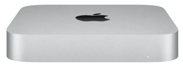 Apple Mac Mini mit M1 Prozessor + 8GB Ram + 256GB SSD für 659,90€ (statt 695€)