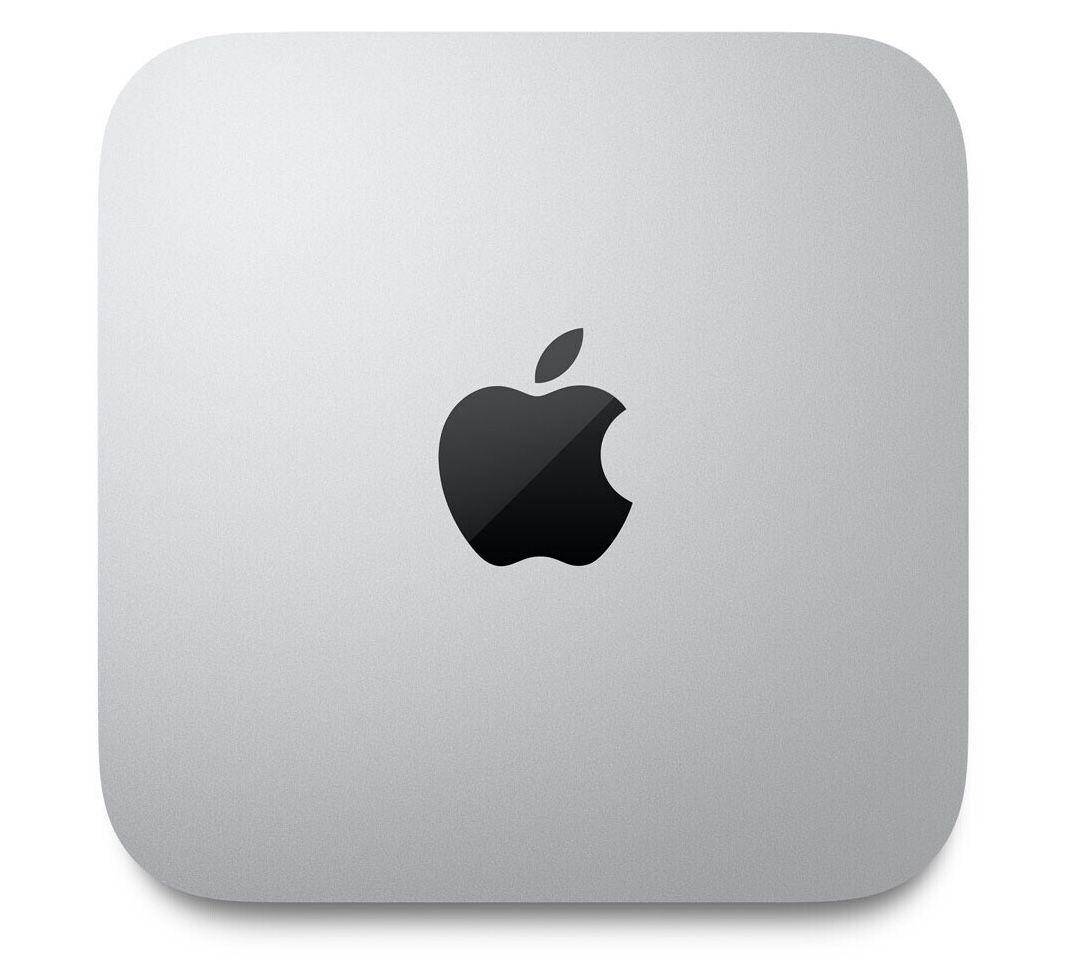 Apple Mac Mini (2020) mit M1 Prozessor + 8GB Ram + 256GB SSD für 669,90€ (statt 699€)