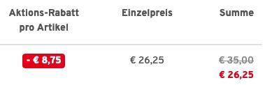 Franco Bettoni Strickpullover in zwei Farben für 26,25€ (statt 41€) + 20 Masken gratis