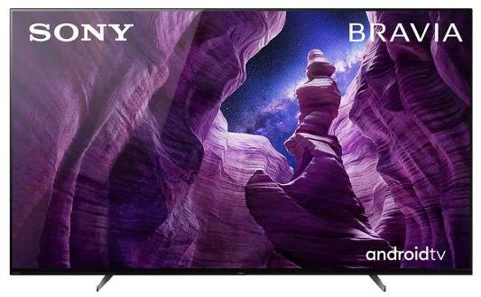 SONY 55 KD 55A85 OLED Fernseher 4K UltraHD für 1379,34€ (statt 1.598€) + 100€ PS Store Guthaben