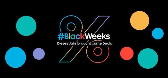 🔥TOP! Samsung BlackWeeks 2020   z.B. Galaxy Tab S5e 128GB WiFi für 319€ (statt 414€)