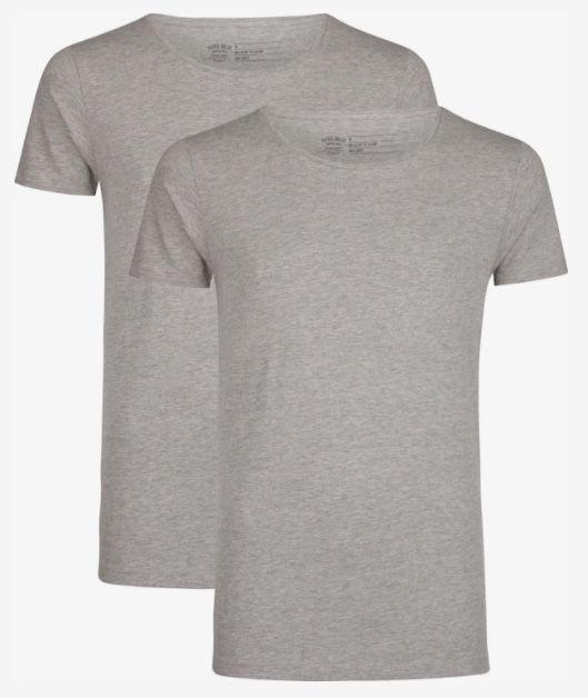 2er Pack Petrol Industries Herren T Shirts für 8,73€ (statt 17€)