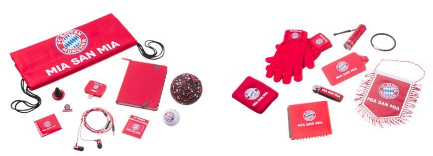 FC Bayern München Premium Adventskalender für 67,46€ (statt 90€)