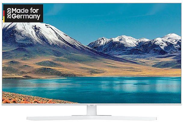 Vorbei! Samsung Crystal GU43TU8519   43 Zoll UHD Fernseher für 359€ (statt 454€)
