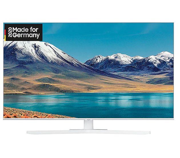 LG UJ556309   55″ LED Smart TV mit 4K, webOS & Ultra Sourround für 600€ (statt 739€)
