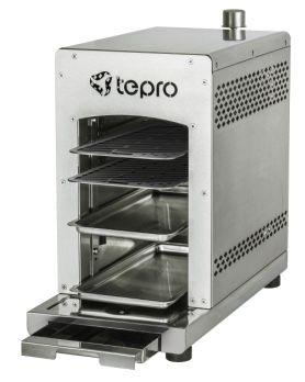 Fehler? Tepro Toronto Gas Steakgrill bis 800°C für 55,94€ (statt 100€)