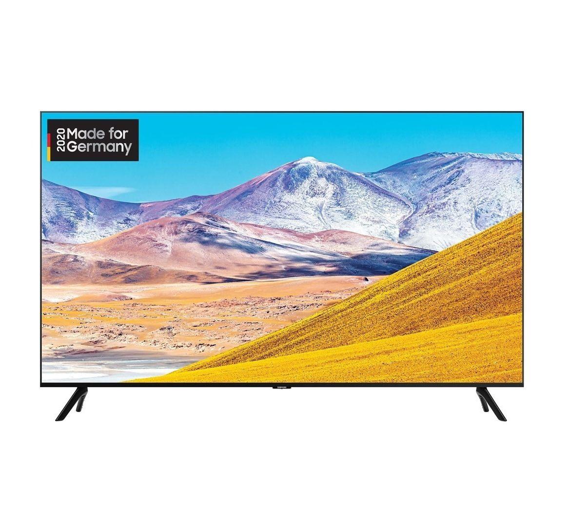 Samsung Crystal GU65TU8079 UHD Fernseher + Samsung Galaxy Tab S5e WiFi 128GB für 876,35€ (statt 1.101€)