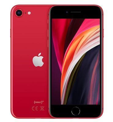 Apple iPhone SE (2020) 256GB Red für 519€(statt 579€)