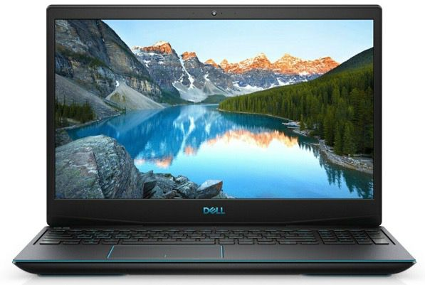 DELL G3 15 3500 H5JDG 15,6 Notebook (Core i5, 8GB, 512GB, GTX 1650) für 677€ (statt 870€)