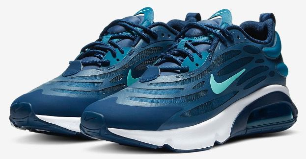 Nike Air Max Exosense für 65,60€ (statt 121€)