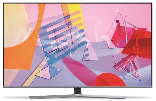 Ausverkauft! Samsung GQ75Q65TGU 75 LCD TV mit LED Technik für nur 999€ (statt 1.888€)