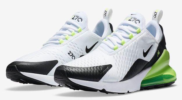 Nike Air Max 270 für 73,48€ (statt 110€)