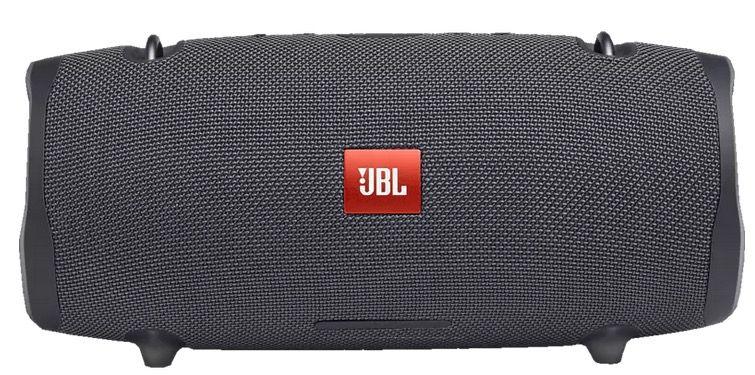 JBL Xtreme 2 spritzwasserfester Bluetooth Lautsprecher in Gun Metal für 129,40€ (statt 185€)