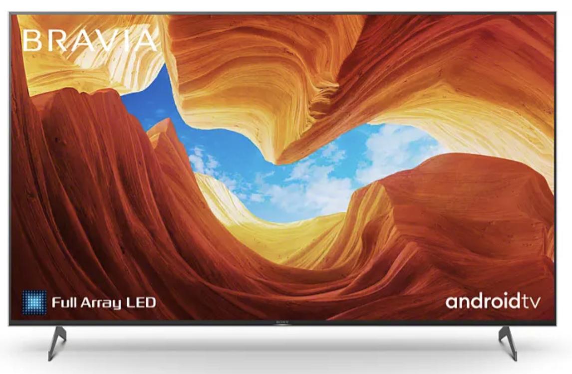 Sony KD 65XH9005   65 UHD Fernseher mit 100 Hz für 888,77€ (statt 1.257€)