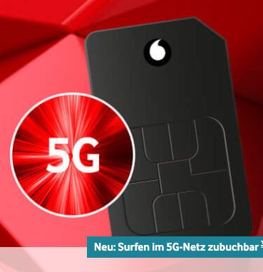 Vodafone Smart 4 Turbo   LTE + Android 4.4 Smartphone für 29,90€