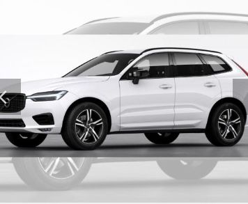 Privat + Eroberung: Volvo XC 60 B4 R-Design mit 197PS inkl. Wartung für 273,24€ mtl. – LF: 0.48