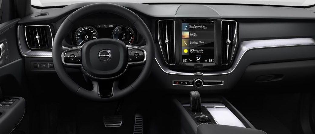 Privat: Volvo XC 60 B4 R Design mit 197PS inkl. Wartung, Zulassung und Verschleiß für 299€ mtl.   LF: 0,65