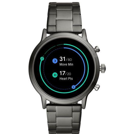 Fossil Smartwatch The Carlyle HR (5. Generation) für 179€ (statt 220€)