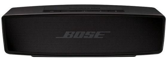 Bose SoundLink Mini II Bluetooth Lautsprecher (Special Edition mit USB C) ab 84,74€(statt 144€)   Neukunden