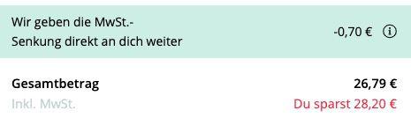 adidas Duramo SL Laufschuhe bis Größe 49 (!) für 26,79€ (statt 40€)