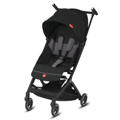 Gb Gold Buggy Pockit+ All City Velvet Black für 119,59€ (statt 179€)