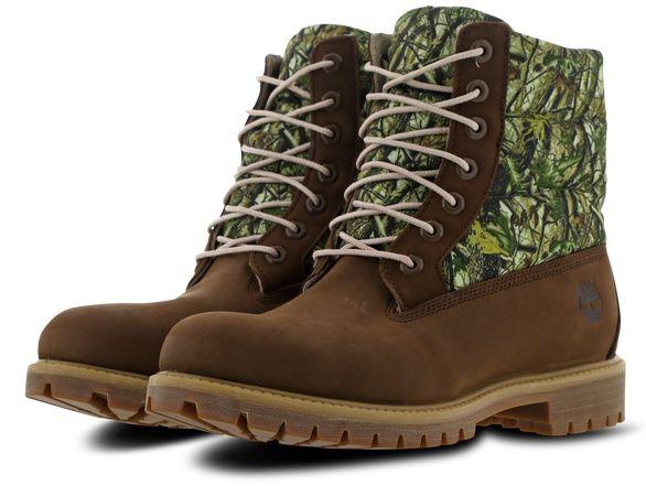 Timberland 6 Inch Premium Stiefel für 69,99€ (statt 90€)